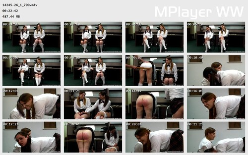 14245 26 1 700 Preview m - realspankingsnetwork – Full HD/MP4 – Adriana and Alex Interviewed and Spanked