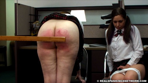 14245 46 1 700 all.m4v snapshot 18.07  2017.11.14 00.11.07  m - realspankingsnetwork – Full HD/MP4 – Adriana and Alex Interviewed and Spanked
