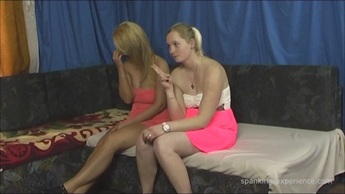 spanking-experience – MP4/HD – (EXP466) Anita & Nicole – Naughty High School Students (part 1 – angle 2)