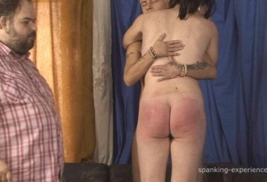 EXP467 5 m 380x260 - spanking-experience - MP4/HD - (EXP467) Natasha & Tina - The Cost of Debt 2 (part 3)