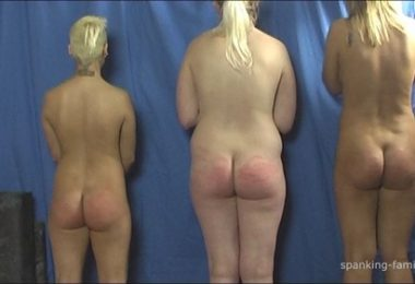 FAM0816 001 m 380x260 - spanking-family - MP4/HD - Episode: 0816. Doggy and Anal Punishment (HD)