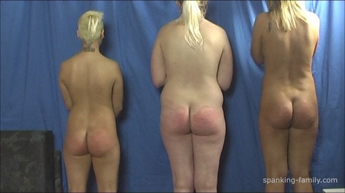 FAM0816 001 m - spanking-family - MP4/HD - Episode: 0816. Doggy and Anal Punishment (HD)