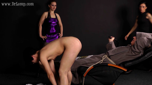 dominatrix scene1 1 m - ep-cinema - MP Dominatrix Studies 7 Nov 2017 Scene 1 HD