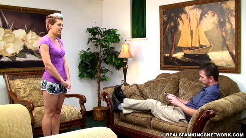 realspankingsnetwork – Full HD/MP4 – Kestrel Asks For a Night Out