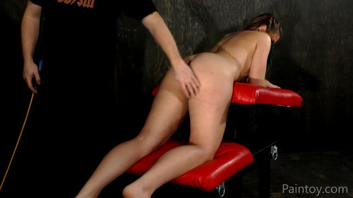 paintoy – MP4/Full HD – Kiki Hard Punishment