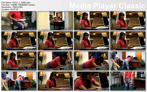 thumbs20171106105008 m - realspankingsnetwork - Full HD/MP4 - Peaches Paddled