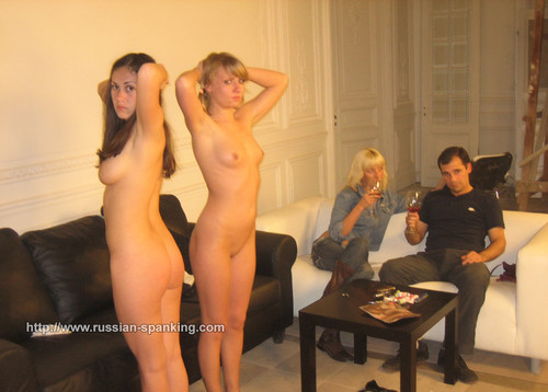 dir21 09 m - russian-spanking - MP4/SD - DIR21 Funny Games