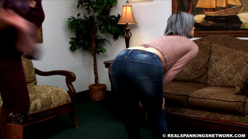 snapshot20171204131224 m - realspankingsnetwork – MP4/Full HD – Mila is Exposed and Strapped