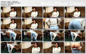 th 492289587 thumbs20171217103644 123 369lo - realspankingsnetwork – MP4/Full HD – Kenzie is Interviewed and Spanked with the Belt