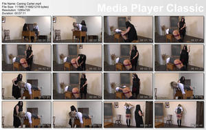 th 500044880 thumbs20171229001925 123 246lo - instituteofdiscipline – MP4/HD – Caning Carter