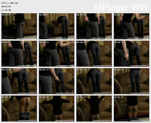 3575 1 700 Preview m - realstrappings – RM/SD – Kailee Straps Janelle