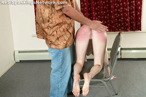 398 001 m - spankingteenjessica - RM/SD - Erotic Punishment