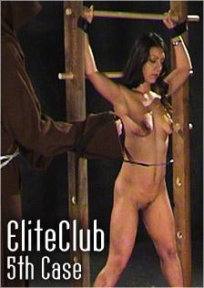 5th poster - ep-cinema – MP4/SD – Elite Club 5th case SCENE 5