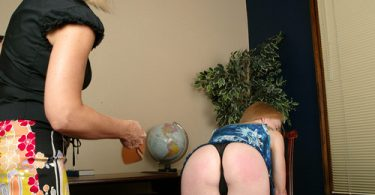 7479 048 m 375x195 - realspankingsinstitute – MP4/Full HD – Kiki's Trouble with The Dean (Part 1 of 2)