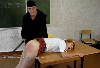 dir17 02 m 380x260 - russian-spanking – MP4/SD – DIR17 Private Religion School 1