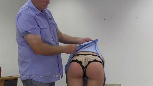 spankingserver – MP4/Full HD – Sissi