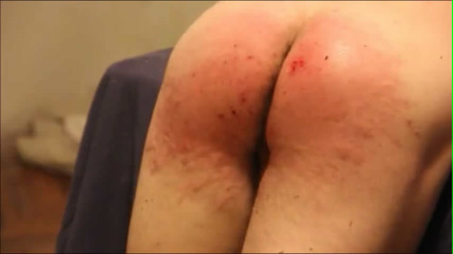 snapshot20180107115451 m - MP4/SD - Spanking on the bench