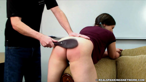 snapshot20180110132252 m - realspankingsnetwork – MP4/Full HD – Real Discipline Adriana