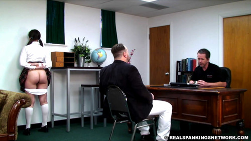snapshot20180112105822 m - realspankingsnetwork – MP4/Full HD - Joe is Introduced to The Institute