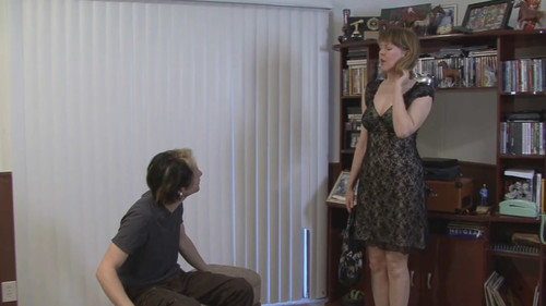 snapshot20180115132537 m - MP4/HD - Spanked Aunt Clare
