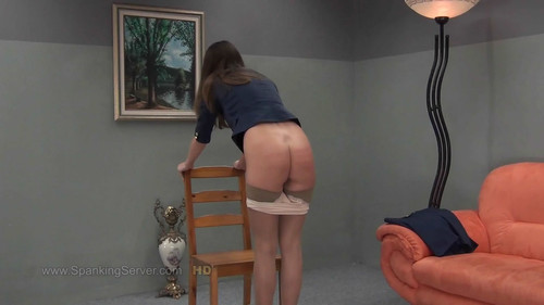 spankingserver – MP4/Full HD – Tyron