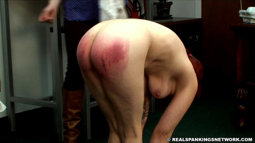 snapshot20180127232930 m - realspankingsnetwork – MP4/Full HD – Isabella - Arrival to the Institute