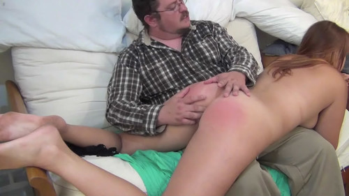 spankchannel – MP4/SD – Alishia Adams