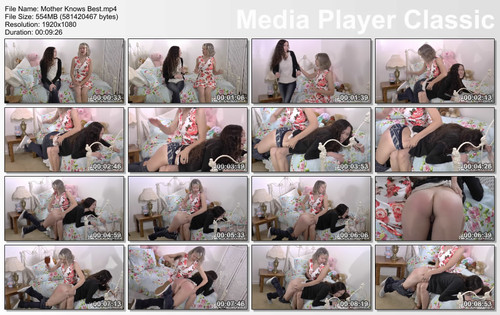 thumbs20180110131026 m - mommaspankings – MP4/Full HD – Mother Knows Best