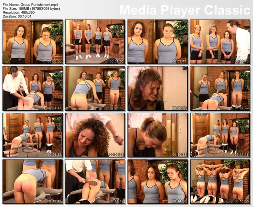 thumbs20180116140810 m - MP4/SD - Group Punishment