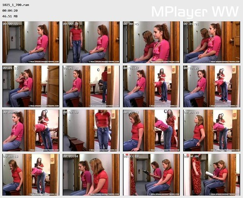 1025 1 700 Preview m - bispanking – RM/SD – School Style Paddling