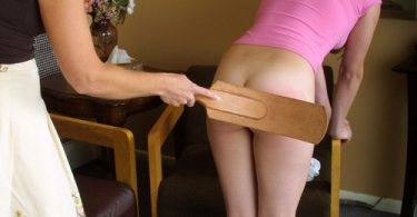 7882 050 m 375x195 - otk-spankings – RM/SD – Janelle is Disciplined