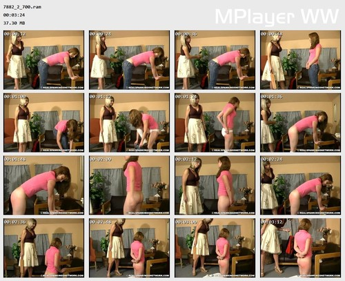 7882 2 700 Preview m - realstrappings – RM/SD – Raquel Comes Home Late