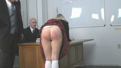 snapshot20180221123544 m - MP4/HD - Late for Detention