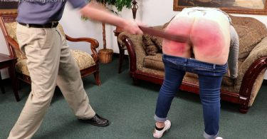 14468 013 m 375x195 - spankingteenbrandi – RM/SD – Brandi Spanked with a Yard Stick