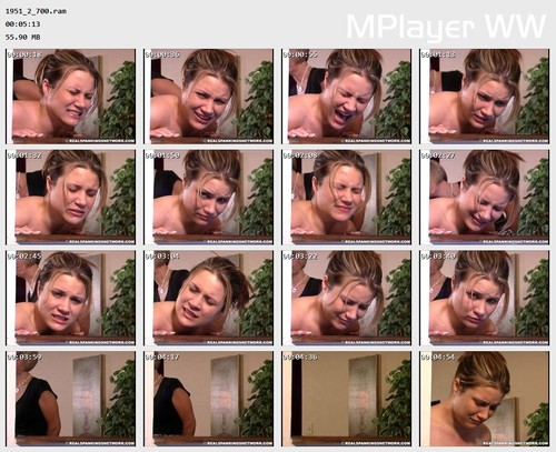 1951 2 700 Preview m - bispanking – RM/SD – Faces: Claire
