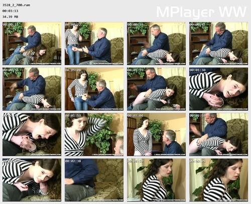 3528 2 700 Preview m - spankingteenbrandi – RM/SD – Bailey: Caught Ditching School