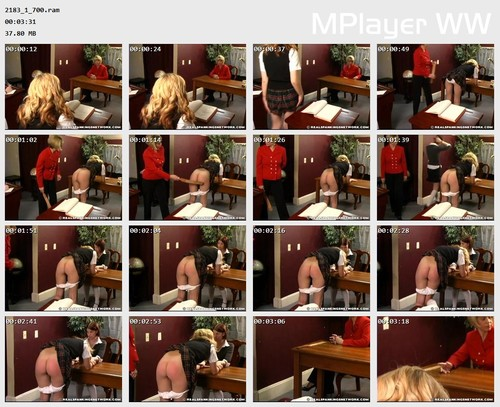 5bd8a53885ffc 2183 1 700 Preview m - realstrappings – RM/SD – Sarah Strapped By Mrs. Burns