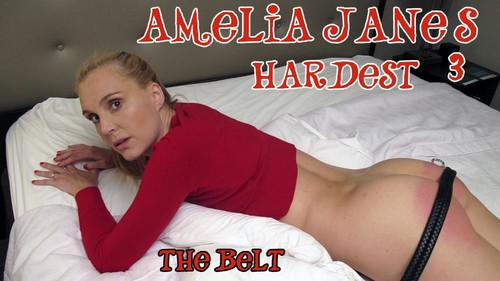 amelia hardest3 main m - dallasspankshard – MP4/SD – Amelia Janes - Hardest (Part 1-3)
