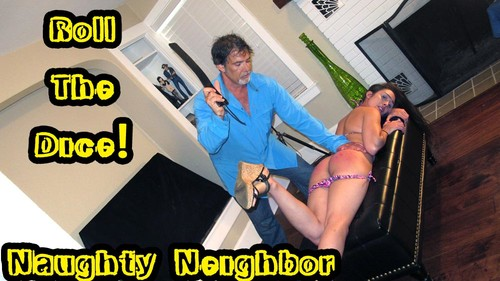 naughty neighbor4 main m - dallasspankshard – MP4/SD – Naughty Neighbor (Part 1-4)