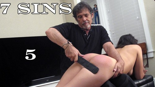 seven sins5 main m - dallasspankshard – MP4/SD – Seven Sins (Part 1 - 7)