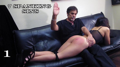 seven sins1 main m - dallasspankshard – MP4/SD – Seven Sins (Part 1 - 7)