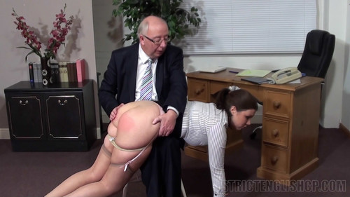snapshot20180324103821 m - strictenglishcp - MP4/Full HD - In The Firing Line