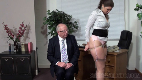 snapshot20180324103829 m - strictenglishcp - MP4/Full HD - In The Firing Line
