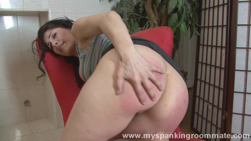 myspankingroommate – MP4/HD – Kay and Madison Spanking Reunion 2