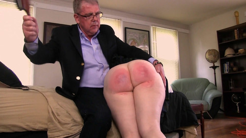 punishedbrats – MP4/Full HD – Cutting School