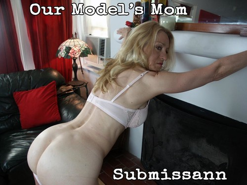 dallasspankshard – MP4/SD – Our Model's Mom – Submissann