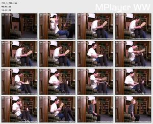 th 954390164 712 1 700Preview 123 178lo - spankingteenjessica – RM/SD – OTK Paddling & Strapping (Part 1)