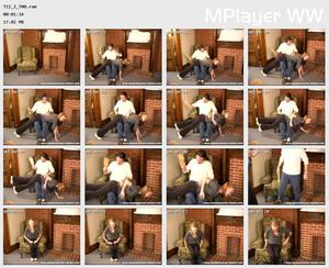 th 954391982 712 2 700Preview 123 505lo - spankingteenjessica – RM/SD – OTK Paddling & Strapping (Part 1)