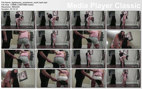 thumbs20180318003049 m - dallasspankshard – MP4/SD – Seven Sins (Part 1 - 7)