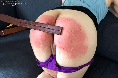 Dreams of Spanking therapist043 m - dreamsofspanking – Pandora Blake,Tai Crimson - MP4/Full HD - The Abusive Therapist